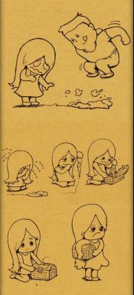 Love Story- Get Hurt
