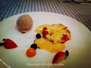 By Grace Dessert