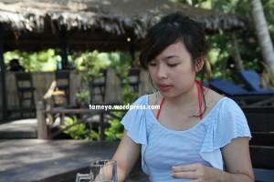 Sibu Island Msia