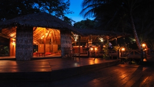 Rimba Resort Bar