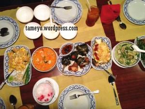 Ban Khun Mae Restaurant Bangkok
